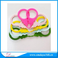 Wholesale Eco Silicone kid handcuff toy