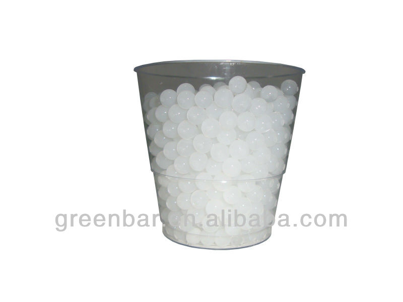 factory price crystal soil water beads for table centerpieces
