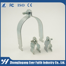 Durable In Use Favourable Price 6 Inch Pipe Clamp