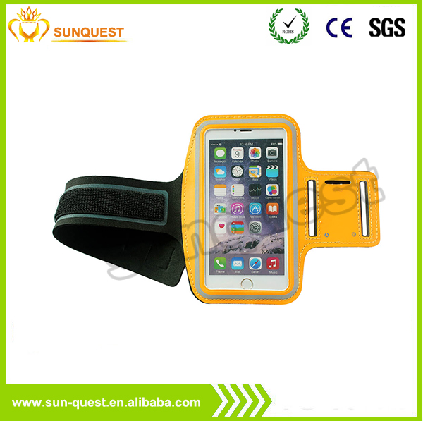 Waterproof Sport Armband Running Mobile Phone Case For Htc/ Lg/ Sony/ Xiaomi/ Nokia