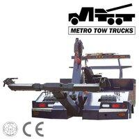 Light Duty Wrecker Tow Truck