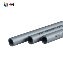 PE-Xb radiant heat pert pipe