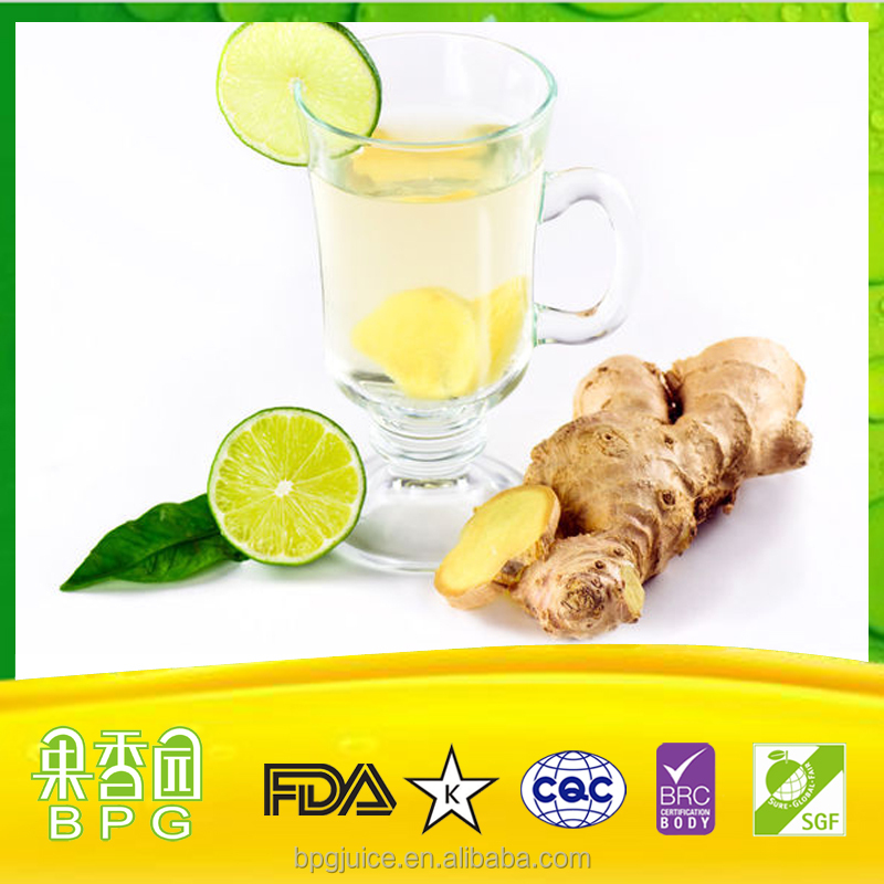 Ginger juice 100% natrual ginger juice,pure ginger juice,ginger juicing