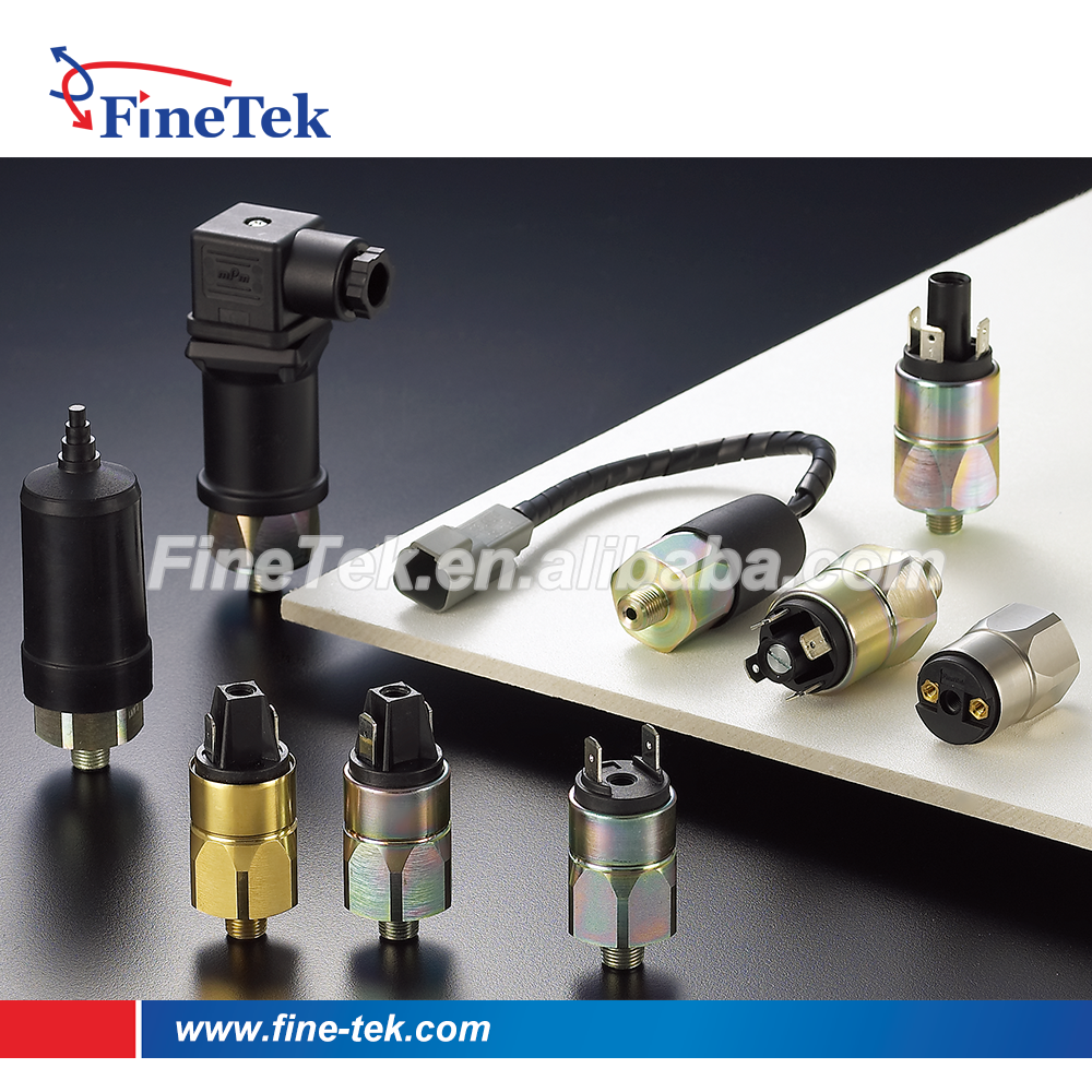 Short lead time Reasonable price Hydraulic Adjustable water pressure switch