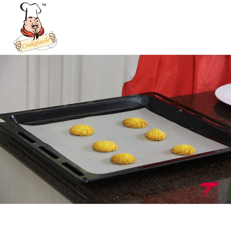 Recommend Product Wide Application kitchen silicone heat-resistant mats