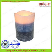 candle aroma oil diffuser