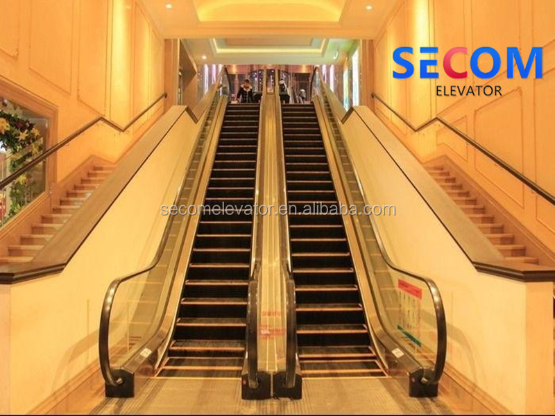 Escalator Shopping Mall Escalator Indoor/Outdoor Escalator