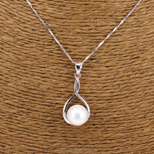 Global glaze new products hot sale handmade sterling silver stylish pendant for women