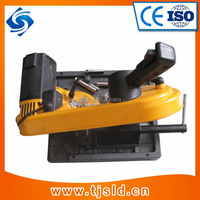 Customized professional hand-operated pvc pipe cutter