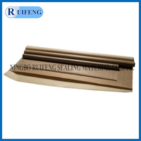glass fiber coated PTFE cloth