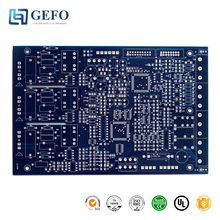 Immersion Gold/Silver/Tin Electronics Printed Circuit Board, 94V0 RoHS UL Certificate Electronics Printed Circuit Board