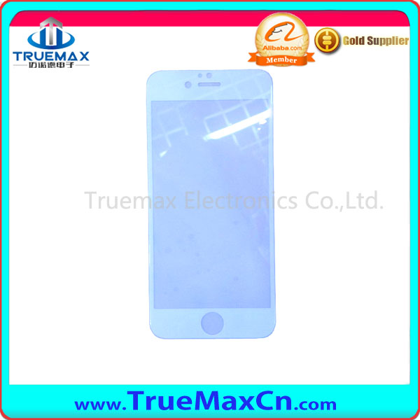 2.5D Hardness 9h For iPhone 5 5s 5c tempered glass screen protector oem/odm (Glass Shield)