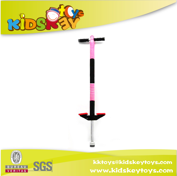 2015 new product on china market kids child children pogo jump stick, jumping pogo stick,kids outdoor toys