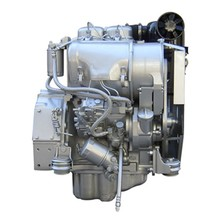 2 cylinders water cooling 20kw Deutz diesel engine F2L912 for construction machinery