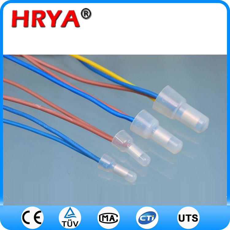 2.5mm Wire Connectors Automotive Wire Connector Terminals - Buy ...