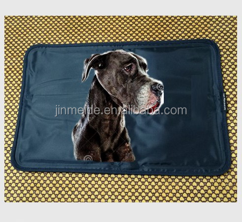 large dog cool pad
