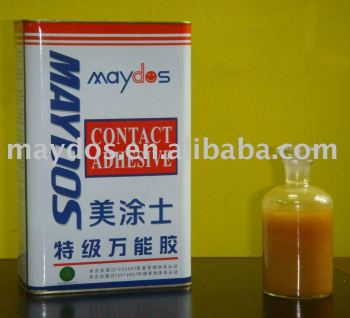 Maydos envieromental friendly contact adhesive