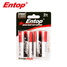 Super Quality D Size Dry Cell Battery