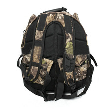 High quality china hunting backpack camo pattern