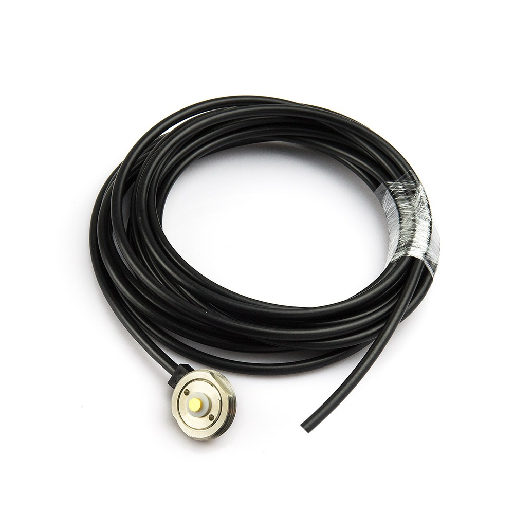 New Vehicle Antenna NMO Mount 3/4 Inch <strong>Hole</strong> With 5m RG58 Cable