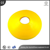 Plastic Soccer Training Plate Marker cones Football Training Equipment soccer equipment