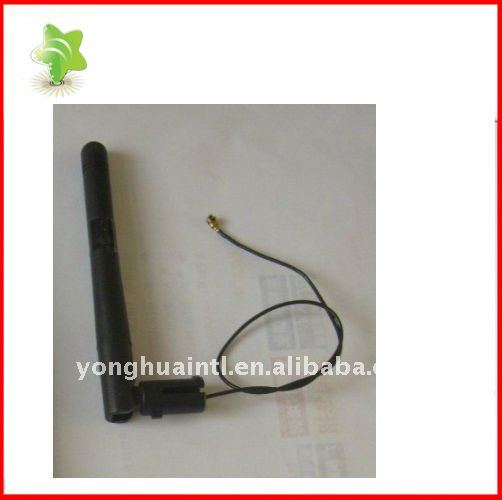 850 900 1800 1900 mhz gsm quad band antenna