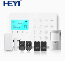 sms alert alarm for elderly android alarm system control