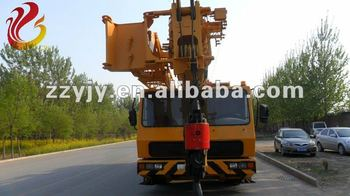 used GROVE terrain crane 50tons With lower price