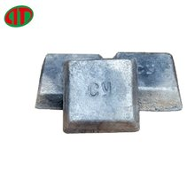 Cheaper latest antimony pure ingot