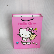 High quality honey hello ketty pattern gift bag