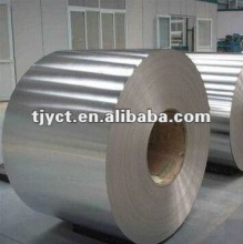 CR 201 stainless steel coil/strip