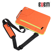 HOT Designer BUBM Fashion 11 13 15 inch Women Shoulder Laptop Computer Bag for Alibaba China