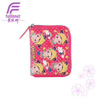 Wholesale Import Ladies Girls Wallets by China Supplier