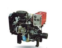 20 hp 22 hp diesel truck engine mercedes