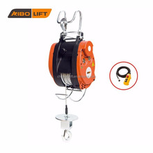 Wire rope sling 220 v Wholesale Mini Gruas winch