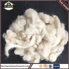 best selling brown 50-70mm raw wool prices raw sheep wool for sale