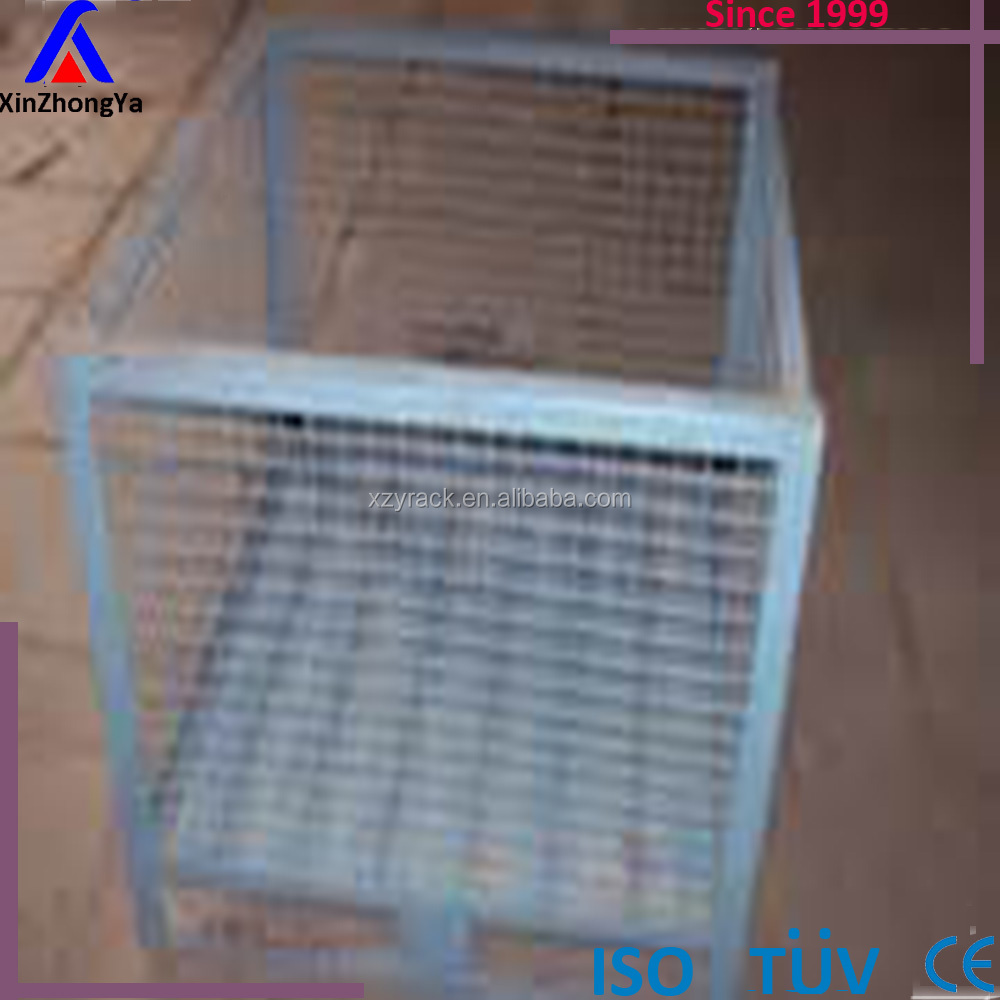 wire mesh cage for rabbits with flexibility