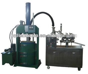 gasket maker machine