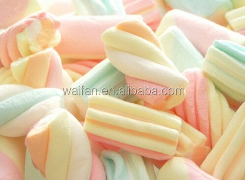 Industrial marshmallow making machine / Extruding Marshmallow Production Line