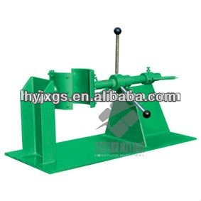 fire extinguisher dismounting&mounting machine