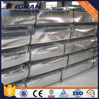 Hot Selling Steel Galvanized Plate Price For Steel Building