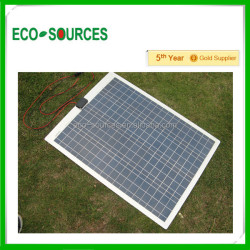 AU Stock wholesale flexible solar panel 12v 80w free shipping