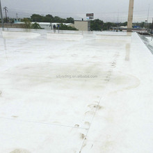 thermoplastic TPO roofing for roofing system
