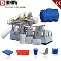 Foam Layer Plastic water tank machine