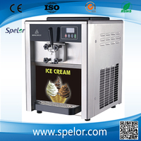 Word famous brand taylor ice cream machine