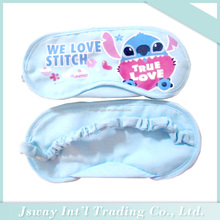 For travel Type novelty sleep eye mask with different colors