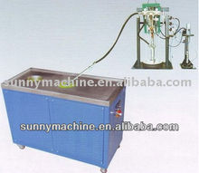 Gun Freezer for Insulating Glass