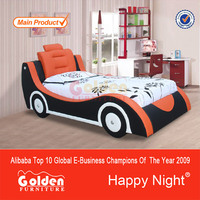 Pchildren Bed Cute Kids Water Beds