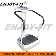 Gym equipment/fitness equipment crazy fit massage name of weights gym