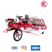 high quality agricultural machine manual rice transplanter made in China